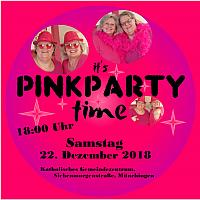 PINKPARTY